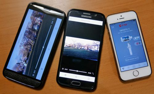 Is The Zhiyun Play App Finally Usable?